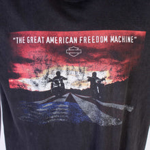 Vintage Harley Davidson T-Shirt - American Madness