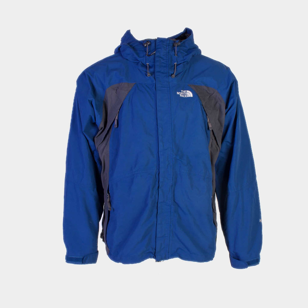 Vintage The North Face Shell Hooded Jacket - American Madness