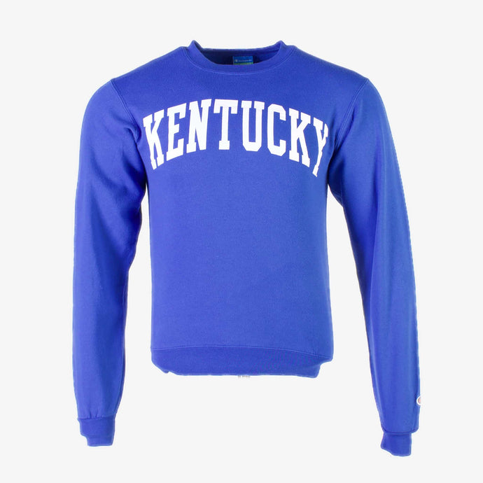 Vintage Champion 'Kentucky' Sweatshirt