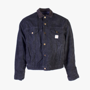 Vintage Carhartt Trucker Jacket - Black