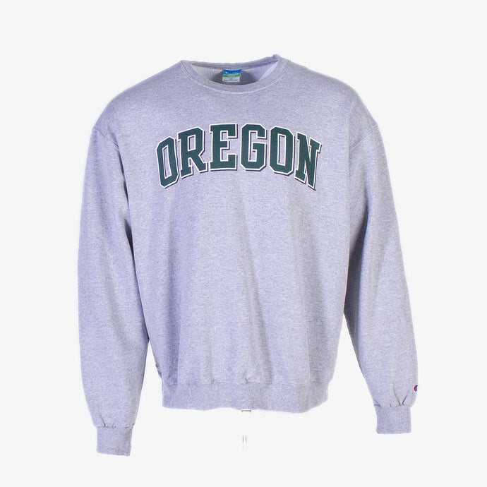 Vintage 'Oregon' Champion Sweatshirt