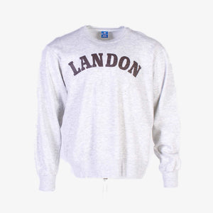 Vintage 'Landon' Champion Sweatshirt
