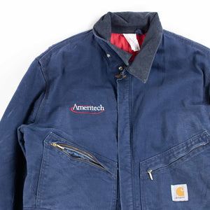 Vintage Carhartt Coveralls / Boiler Suit - American Madness