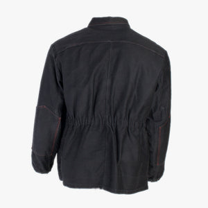 '70s French Workwear Jacket
