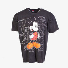 Vintage Mickey Mouse Disney T-Shirt - American Madness