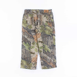 Vintage 1990's Duxbak Real Tree Trousers - American Madness