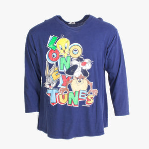 Vintage 'Looney Tunes' T-Shirt - American Madness