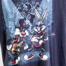 Vintage 'Looney Tunes' Graphic T-Shirt - American Madness