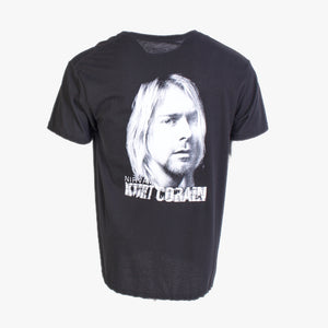 Vintage 'We Miss You Kurt Cobain' T-Shirt - American Madness