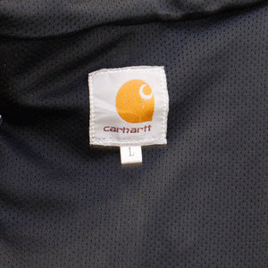 Re-Worked Carhartt Active Hooded Jacket - #14/100