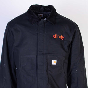 Vintage Carhartt 'Arctic' Jacket - Black - American Madness