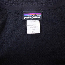 Vintage Patagonia Fleece - Black - American Madness