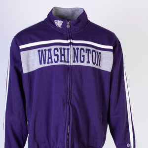 Vintage Champion 'Washington' Track Jacket - American Madness