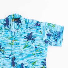 Vintage 'Roundy Bay' Hawaiian Shirt - American Madness