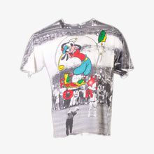 Vintage 'Goofy' All Over Print T-Shirt - American Madness