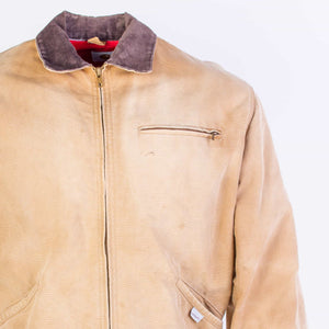 Vintage Carhartt Detroit Jacket - Hamilton Brown - American Madness