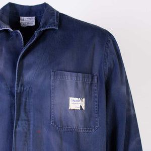 Vintage '70's French Chore Jacket - American Madness