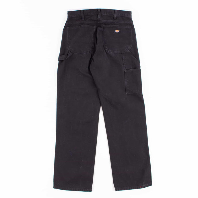 Vintage Dickies Carpenter Pants - Black