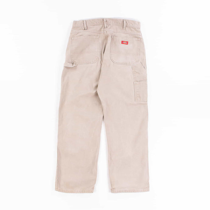 Vintage Dickies Carpenter Pants - Light Duck