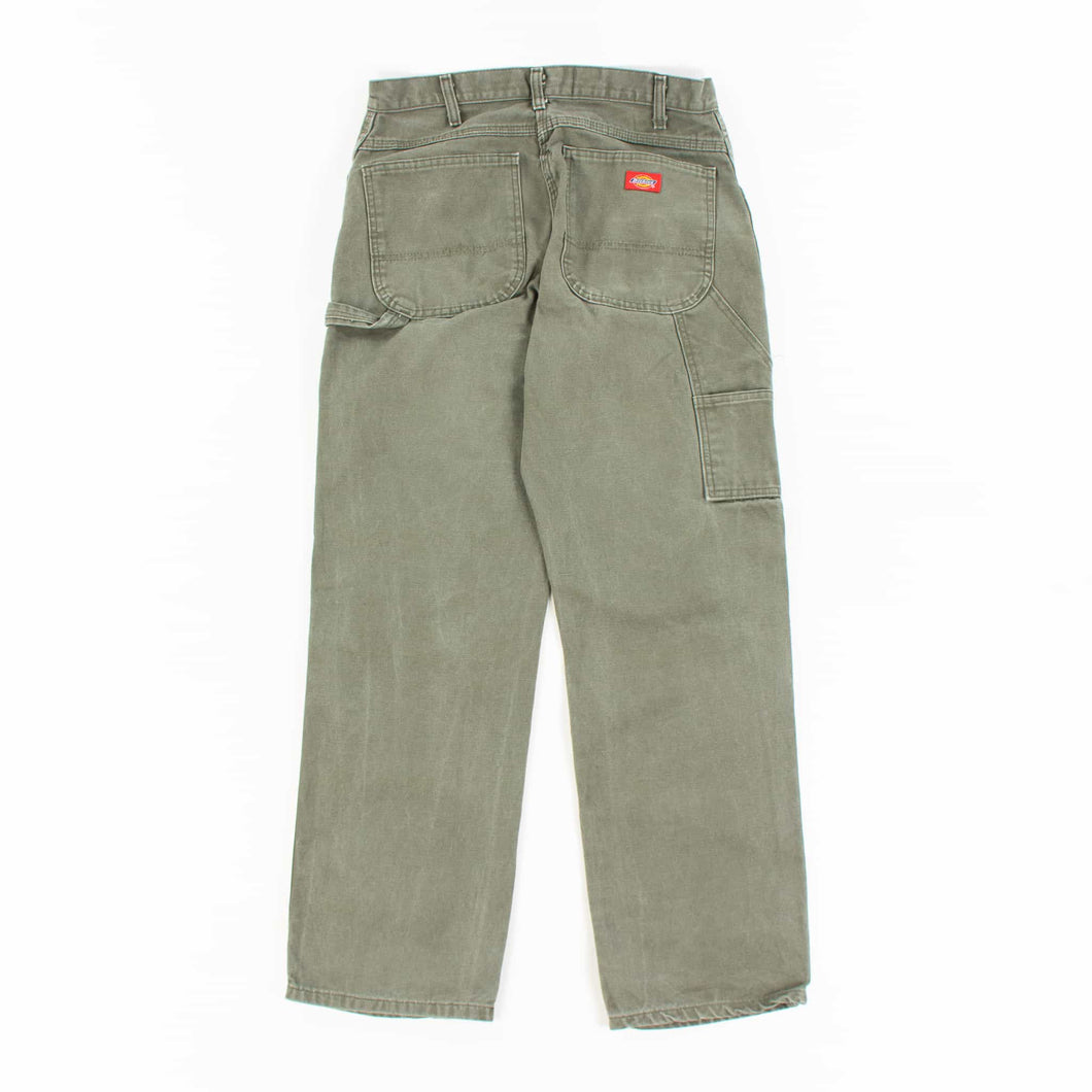 Vintage Dickies Carpenter Pants - Green - American Madness
