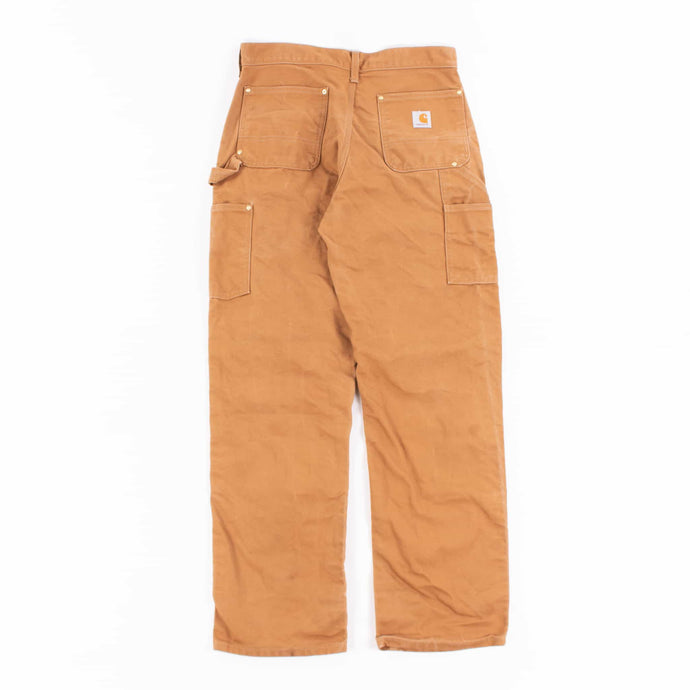 Vintage Carhartt Double-Knee Carpenter Pants - Duck