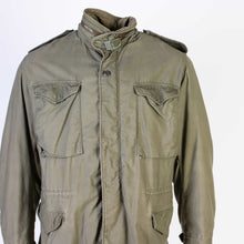 Vintage 1970's M65 Field Jacket - American Madness