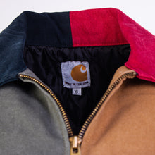 Vintage Carhartt Re-Worked Jacket #8/100 - American Madness