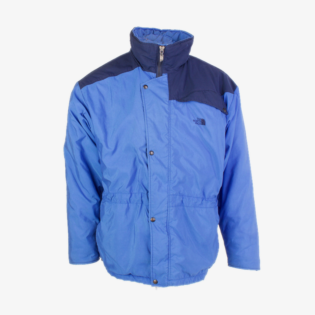 Vintage 'Made in USA' The North Face Jacket - Blue - American Madness