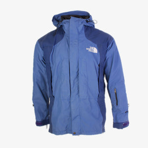 Vintage The North Face Gore-Tex Jacket - Blue - American Madness