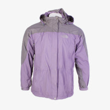 Vintage The North Face Jacket - Purple - American Madness