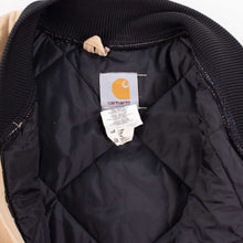 Vintage Carhartt Insulated Vest - Faded Duck