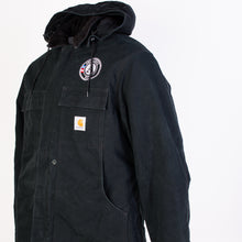 Vintage Carhartt Arctic Jacket - Black - American Madness