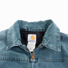 Vintage Carhartt 'Twill' Jacket - Washed Green