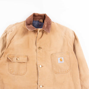 Carhartt Traditional Jacket - Duck - American Madness