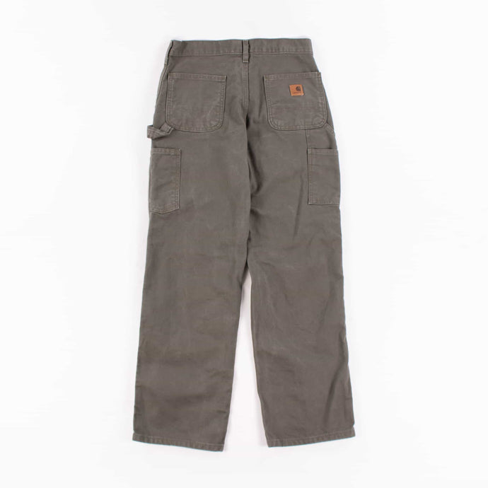 Vintage Carhartt Carpenter Pants - Green
