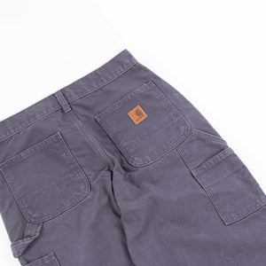 Vintage Carhartt Carpenter Pants - Teal