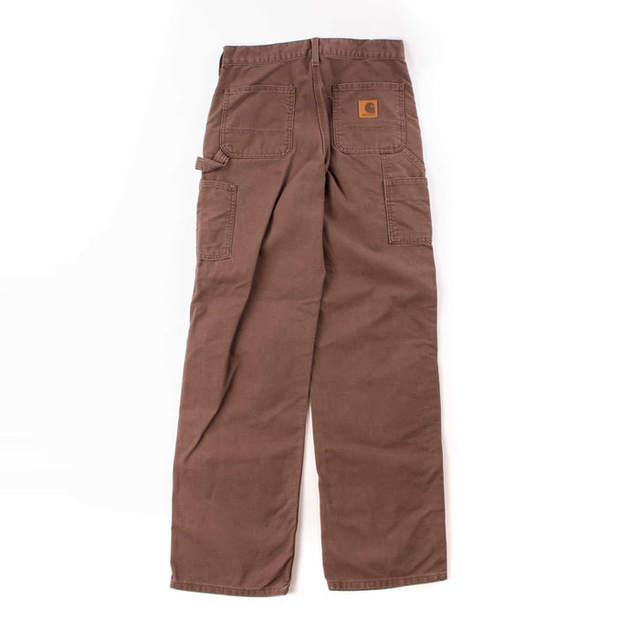 Vintage Carhartt Carpenter Pants - Brown