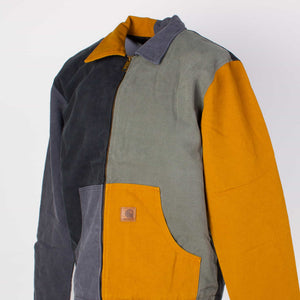 Vintage Carhartt Re-Worked Jacket - #160/200 - American Madness