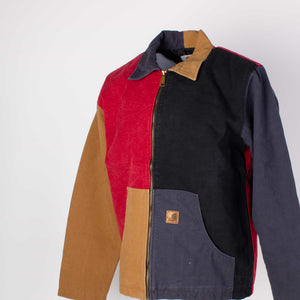 Vintage Carhartt Re-Worked Jacket - #166/200 - American Madness