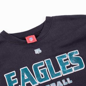 Vintage 90's Champion 'Philadelphia Eagles' Sweatshirt - American Madness