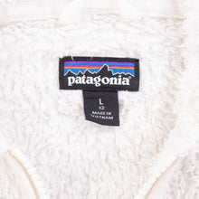 Vintage Patagonia Fleece - White - American Madness