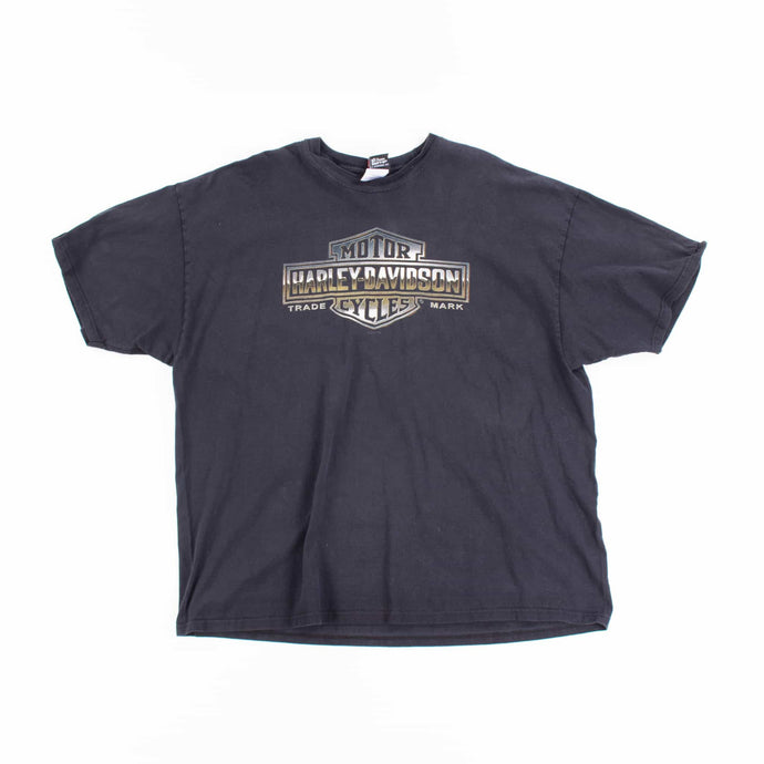 Vintage 90's Harley Davidson Los Angeles T-Shirt - American Madness