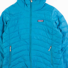 Vintage Patagonia Down Jacket - Blue