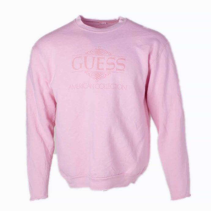 Vintage 'Guess' Sweatshirt - American Madness