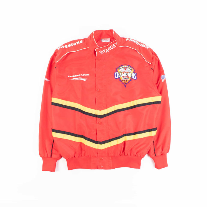 Vintage NASCAR Racing Jacket - American Madness