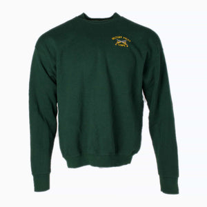 Vintage 'Military Police Corps' Sweatshirt - American Madness