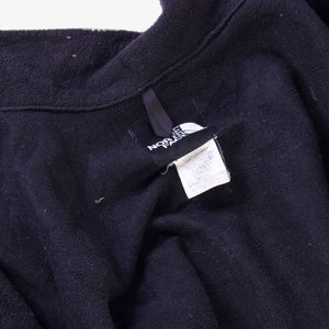 Vintage The North Face Denali Fleece - Black - American Madness