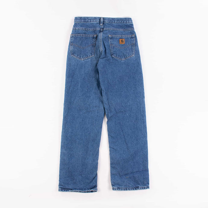 Vintage Carhartt Carpenter Pants - Washed Denim