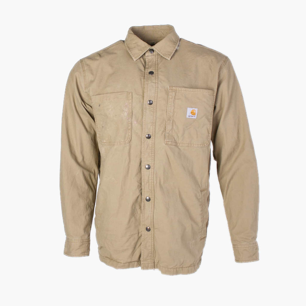 Vintage Carhartt Overshirt - American Madness
