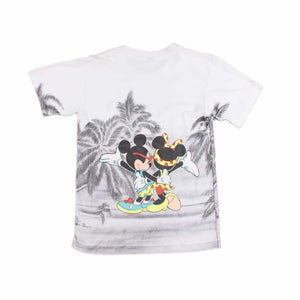 Vintage 1990's 'Mickey Mouse' T-Shirt - American Madness